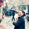 Gyeongnidan Alley, Itaewon
