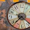 Clock al Fresco
