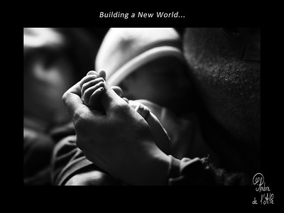 Building a New World...