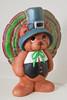 311_365 Ceramic Turkey Bear