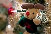 340_365 Reindeer Ornament