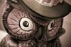 305_365 Ceramic Owl