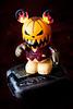 313_365 The Evil Pumpkin