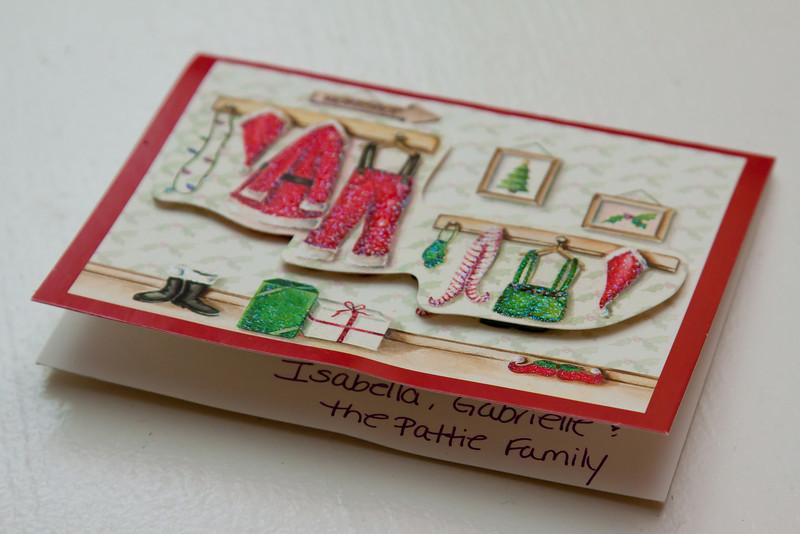 356_365 Christmas Card