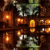 Day 5 - This is a reflection shot which was taken in San Diego at Balboa Park. The first time I went to Balboa Park was with my good friend Anne Goetsch who lives in LaJolla. It was an exciting location to discover because it really lent itself to night photography. I have revisited this area on another occasion with my son, Nick.