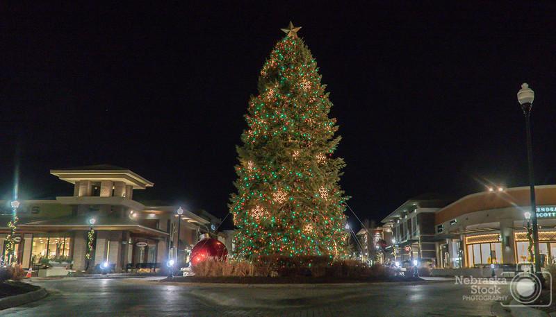 2018-12-22 FRL Omaha Christmas Lights