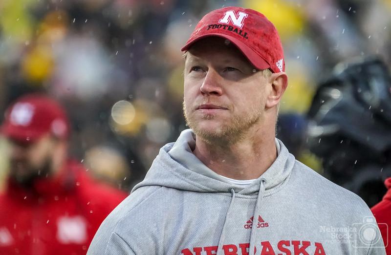 2018-11-23 FBC Nebraska vs Iowa