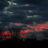 Dawn fire