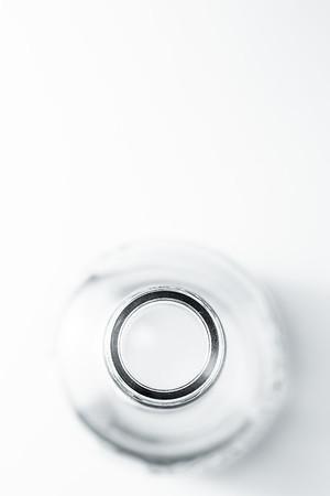 circles, descending