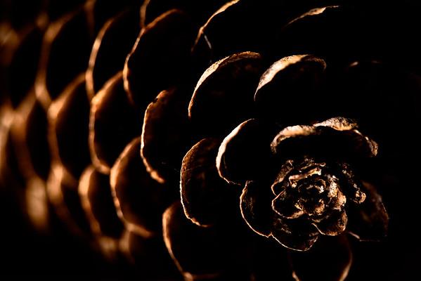 luminance converging