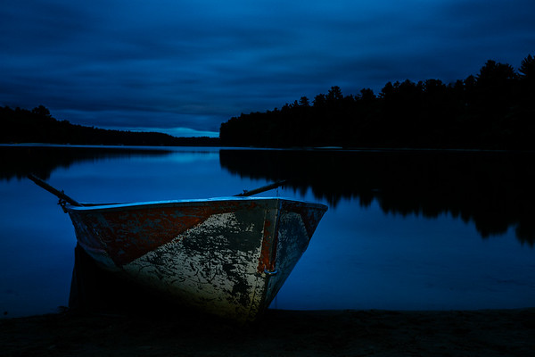 189 - night photography (blue hour)