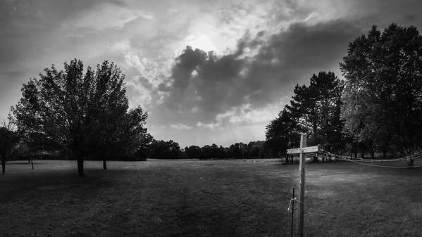 153 - a cross