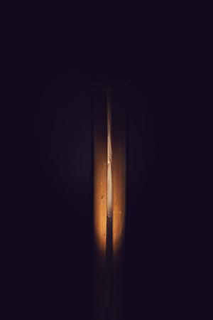268: Photograph a symmetrical subject