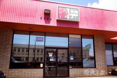 Koi Restaurant, Honolulu, O'ahu, Hawai'i - Day 103 of 365, April 13, 2011