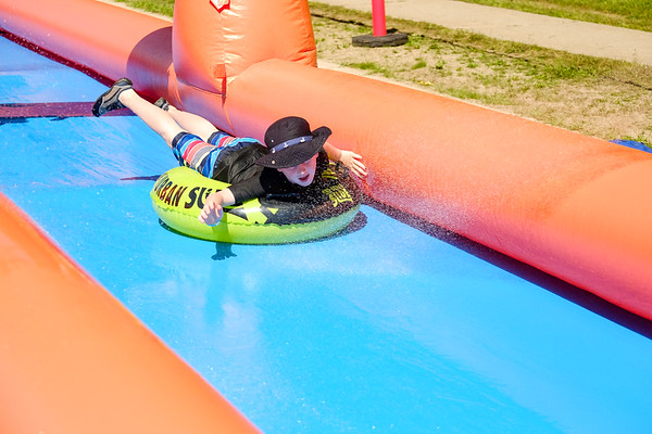 Urban Slide - Meaford - Open-12pm