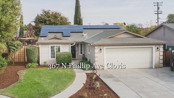 367 N Phillip Ave Clovis