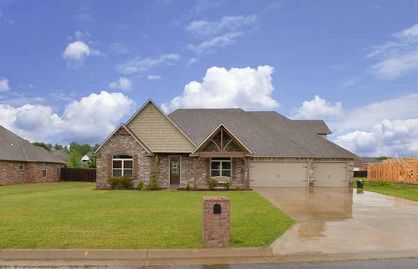 3710 Fairhaven Cove, Greenwood, Arkansas