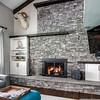 Fireplace Wall-Wet Bar-7
