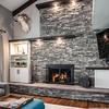 Fireplace Wall-Wet Bar-8