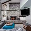 Fireplace Wall-Wet Bar-6