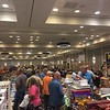 Large Vendor Room Full Length