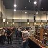 Small Vendor Room - It Starts!