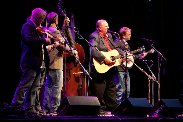 Dan Paisley & The Southerngrass