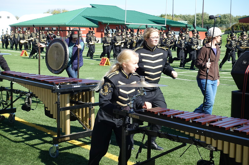 LPS | LPS hosts 38th Annual Marching Band Invite