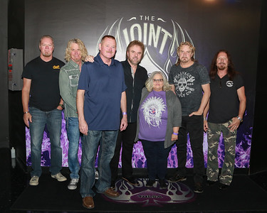 38 Special Meet and Greet 4/19/18