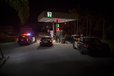 (3/9/18) Stolen Car
