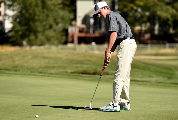 3A State Golf
