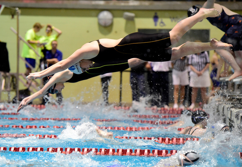 3A Swimming Championships