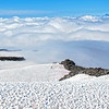 My Epic Hikes Photo Album-2016.<br>https://connect.garmin.com/modern/activity/1238784268<br>Hard core 9-mile/4700' elevation gain hike through snow fields to the 10,000-foot level of Mount Rainier-Camp Muir round-2.<br>Next time I hike - it's scheduled to be the real deal. Past Camp Muir (halfway point) and all the way to the summit of Mount Rainier, beyond 14,000-feet. I can only hope the weather will be as spectacular as these Muir hikes.<br>The last 3 weekends have included 2 round-trip hikes to Rainier/Camp Muir and a 28-mile wilderness hike with mountain pack. In between- a return to running, disciplined yoga and intense strength training. I'm physically and mentally prepared to summit Rainier. My self-confidence is where I need it to be. I've done my part. Trained with/learned from experienced climbers, invested in the right gear. Now the mountain has to come to me…acceptable weather, climbing team chemistry, etc. I've done everything within my power to increase the odds from the as advertised, only 50% success rate for climbers attempting to summit Rainier. It's GO time!<br>Mt. St. Helens.<br><br>WA-rainier_muir02jul2016I8227