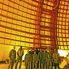 california-mount laguna-30jun2017.<br /> Mission Accomplished!<br /> An honor and gratified thrill for me to lead a group of my fellow Homeland Defenders on a tour of one of our air defense radars in Southern California. Joining us in this group shot are our hosts and partners in the FAA. Together, the Air Force and FAA keep radars like this optimized to support our respective missions of Homeland Defense and safety of Air Traffic. The radar tour concluded a successful trip that also included an exchange of mission briefings and discussions of enhancing our partnerships on joint use of the hundreds of radar/radio communication systems we jointly employ.