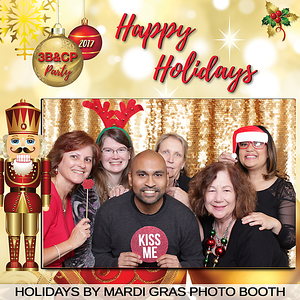 Instagram/Twitter/Facebook Photos from 3B & CP Holiday Party