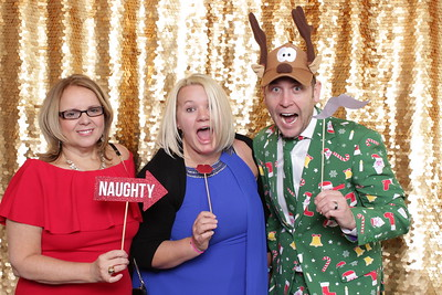 Photos from 3B & CP Holiday Party