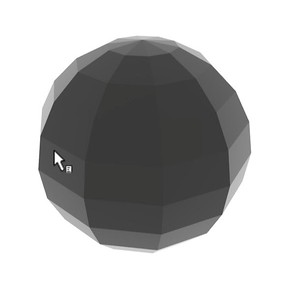 1-2 A material on the sphere