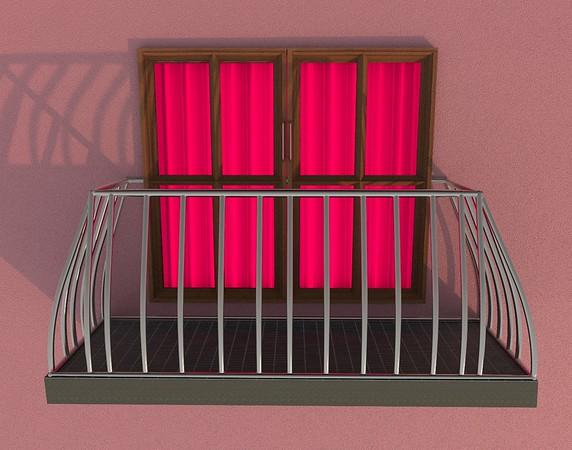 8-6 Vray with Light Studio render