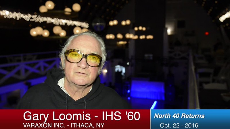 North 40 Final - Interview Gary Loomis