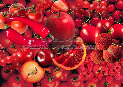 Red vitamins