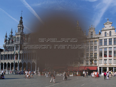 Central scotoma -  Brussels