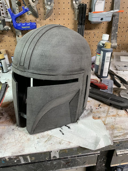 Rough Sanded 2