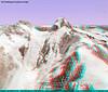 Mt Waddington northwest ridge