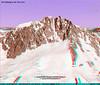 Mt Waddington west face