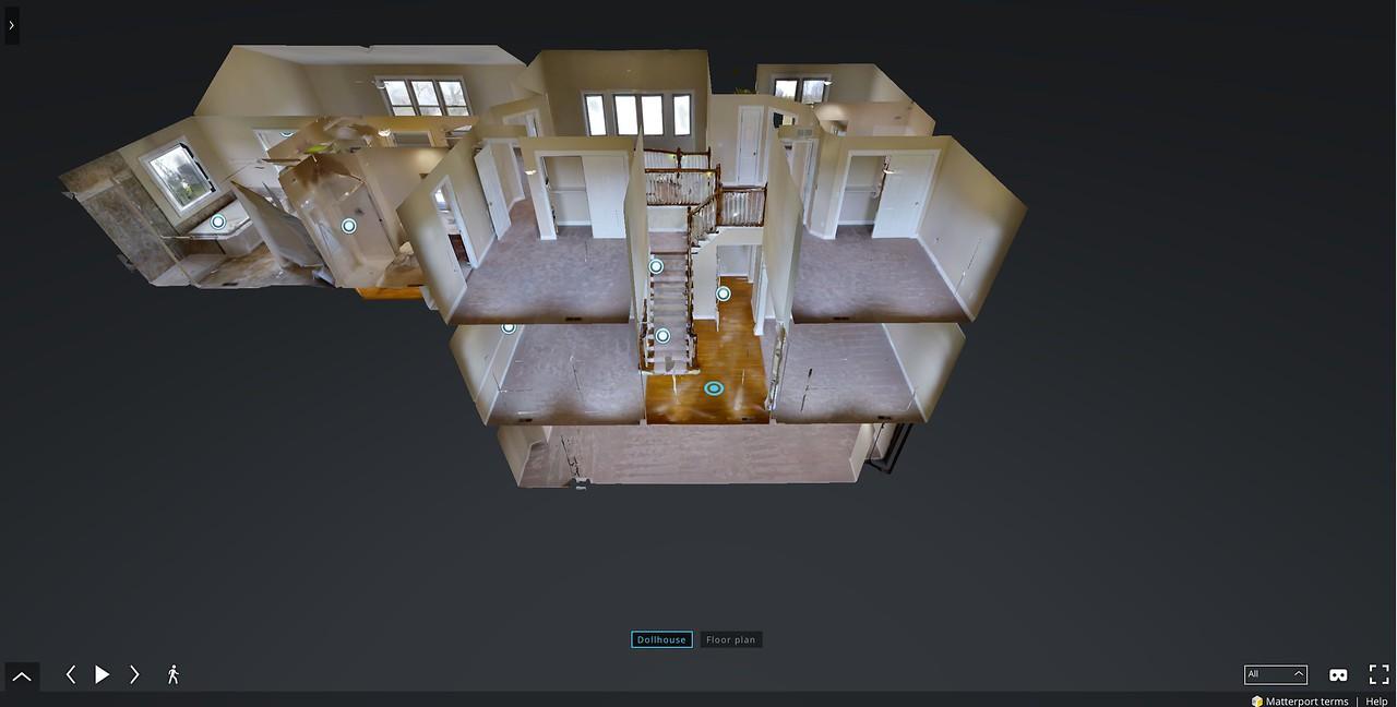 Matterport 3D Tours