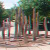 """""""Granite Garden"""" bu Jesús Bautista Morales"""