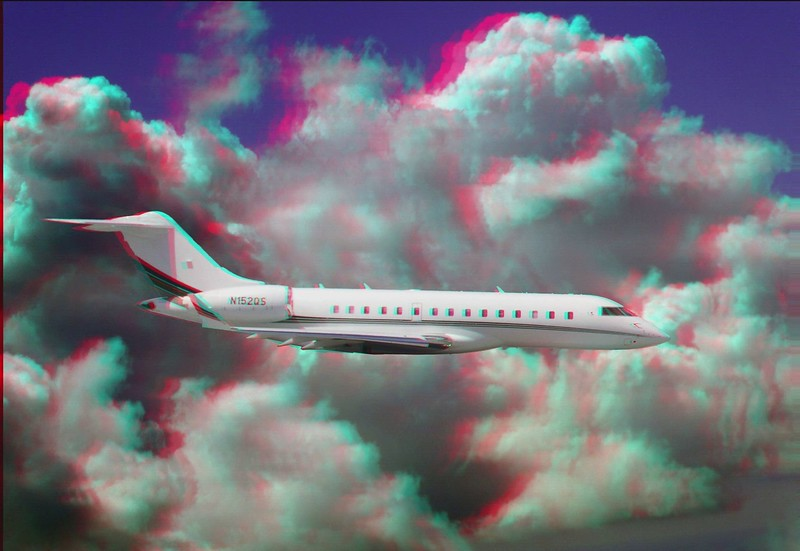 Clouds-Jet