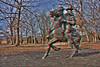 Gettysburg Battlefield National Park
