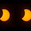 Solar Eclipse 21 Aug 2017, 2:27 PM