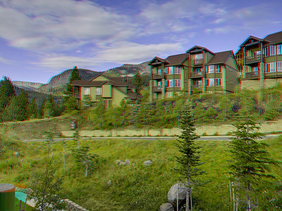 Weekend in Mammoth 3D